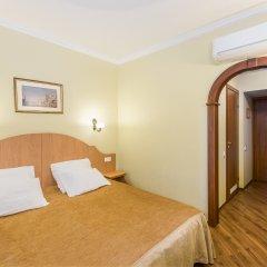 Гостиница Гоголь Хауз Стандартный номер с различными типами кроватей фото 3