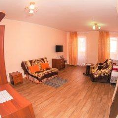 Гостевой дом Елена Улучшенный номер с различными типами кроватей фото 3
