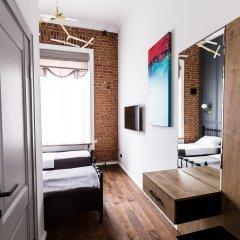 Апарт-Отель F12 Apartments Стандартный номер с 2 отдельными кроватями фото 3