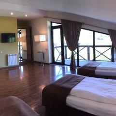 Park Village Hotel and Resort Люкс с различными типами кроватей фото 4