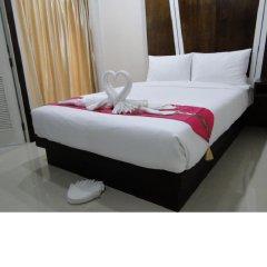 Апарт-отель Jaosua Residence комната для гостей фото 2