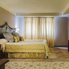 Гостиничный Комплекс Богатырь — включены билеты в «Сочи Парк» 4* Люкс с различными типами кроватей фото 3
