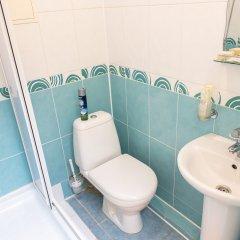Гостиница Оазис 3* Стандартный номер с различными типами кроватей фото 19