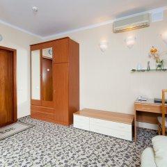 Гостиница Для Вас 4* Улучшенный номер с различными типами кроватей фото 17