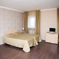 Гостиница Премьер Стандартный номер с различными типами кроватей фото 26