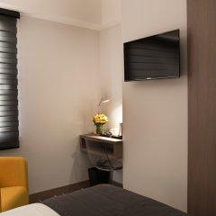 Nova Hotel 4* Номер Эконом разные типы кроватей фото 3