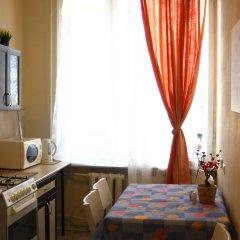 Апартаменты на Большом Афанасьевском комната для гостей фото 4