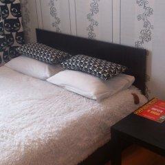 Мини-отель Лира Номер с общей ванной комнатой с различными типами кроватей (общая ванная комната) фото 26