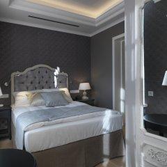 Отель Relais le Chevalier Улучшенный номер с различными типами кроватей фото 11