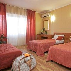 SPA-Отель Охотник Стандартный номер с различными типами кроватей фото 2