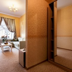 Мини-Отель Антураж интерьер отеля
