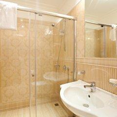 Бутик-Отель Золотой Треугольник 4* Номер Комфорт с различными типами кроватей фото 15