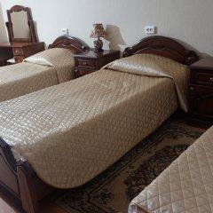 Гостиница Валс 2* Номер с общей ванной комнатой с различными типами кроватей (общая ванная комната) фото 2