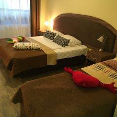 Гостиница Вояж Улучшенный номер с различными типами кроватей фото 5