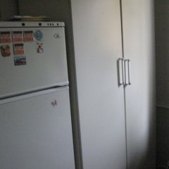 Апартаменты у Арбатских Ворот Номер Эконом разные типы кроватей фото 8