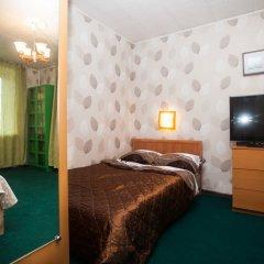 Апартаменты Kvart Boutique Business Centre Апартаменты с разными типами кроватей