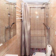 Гостиница Модельяни в Выборге 1 отзыв об отеле, цены и фото номеров - забронировать гостиницу Модельяни онлайн Выборг ванная