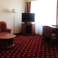 Гостиница Академическая Полулюкс с различными типами кроватей фото 5