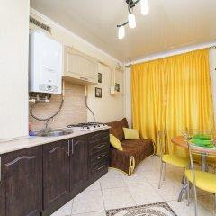 Апартаменты на Баумана Апартаменты с различными типами кроватей