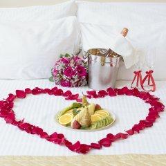 Гостиница Астон 4* Стандартный номер с различными типами кроватей фото 5