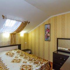 Гостиница Натали Стандартный номер с разными типами кроватей фото 4