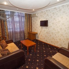 Гостиница Грейс Кипарис 3* Люкс с различными типами кроватей фото 7