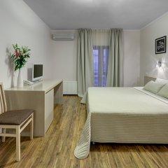 Валеско Отель & СПА Номер Комфорт с различными типами кроватей