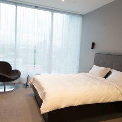 Гостиница Резиденция 5* Стандартный номер с различными типами кроватей
