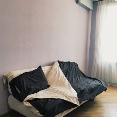 Апартаменты Red Square Kremlin Top Floor Suites комната для гостей фото 4