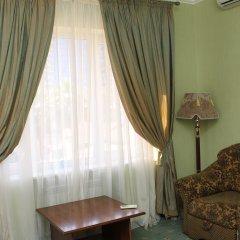 Гостиница Баунти 3* Стандартный номер с различными типами кроватей фото 13