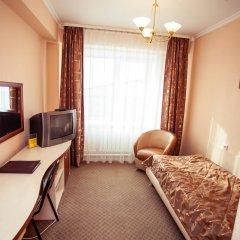 Гостиница Визит 3* Номер категории Эконом с различными типами кроватей