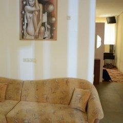 Гостевой Дом Иван да Марья Люкс с различными типами кроватей фото 12