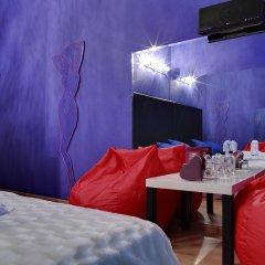Гостиница на Ольховке Полулюкс с разными типами кроватей фото 9