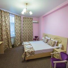 Гостиница Галла Стандартный номер с различными типами кроватей фото 5