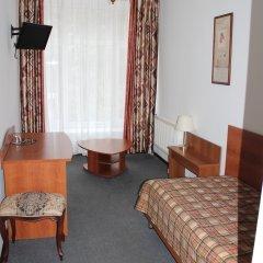 Гостиница Матвеевский Стандартный номер с различными типами кроватей