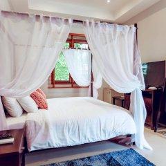 Отель Villa Laguna Phuket 4* Улучшенный номер с различными типами кроватей