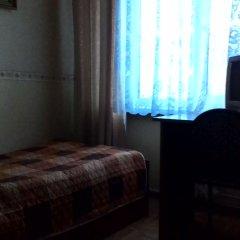 Отель Патриот Номер категории Эконом
