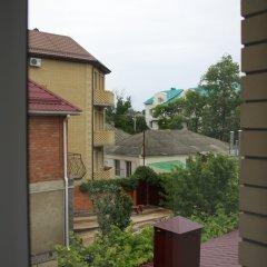 Гостевой дом Лорис Улучшенный номер с разными типами кроватей фото 17