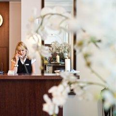 The von Stackelberg Hotel интерьер отеля фото 2