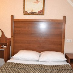 Гостиница Респект 3* Стандартный номер разные типы кроватей фото 3