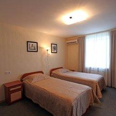 Гостиница Иремель 3* Базовый номер с различными типами кроватей фото 2
