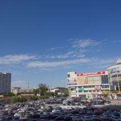 Мини-Отель Инь-Янь на 8 Марта Номер категории Эконом фото 11