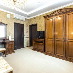 Гостиница Урал Тау 3* Апартаменты с различными типами кроватей фото 4