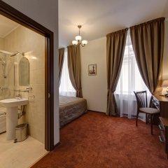 Мини-отель Соната на Невском 5 Стандартный номер разные типы кроватей фото 17