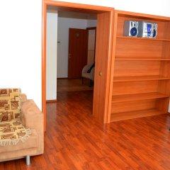 Апартаменты у Аквапарка комната для гостей фото 4