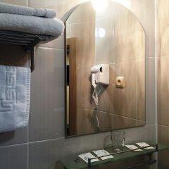 Гостевой дом Европейский Номер Комфорт с различными типами кроватей фото 15