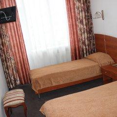 Гостиница Матвеевский Стандартный номер с различными типами кроватей фото 4