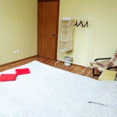 Мини-Отель Инь-Янь в ЖК Москва Номер категории Эконом с различными типами кроватей фото 36