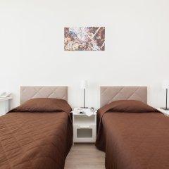 Апарт-Отель Бревис 3* Апартаменты с различными типами кроватей фото 6