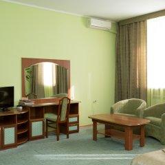 Гостиничный Комплекс SV 4* Студия фото 3
